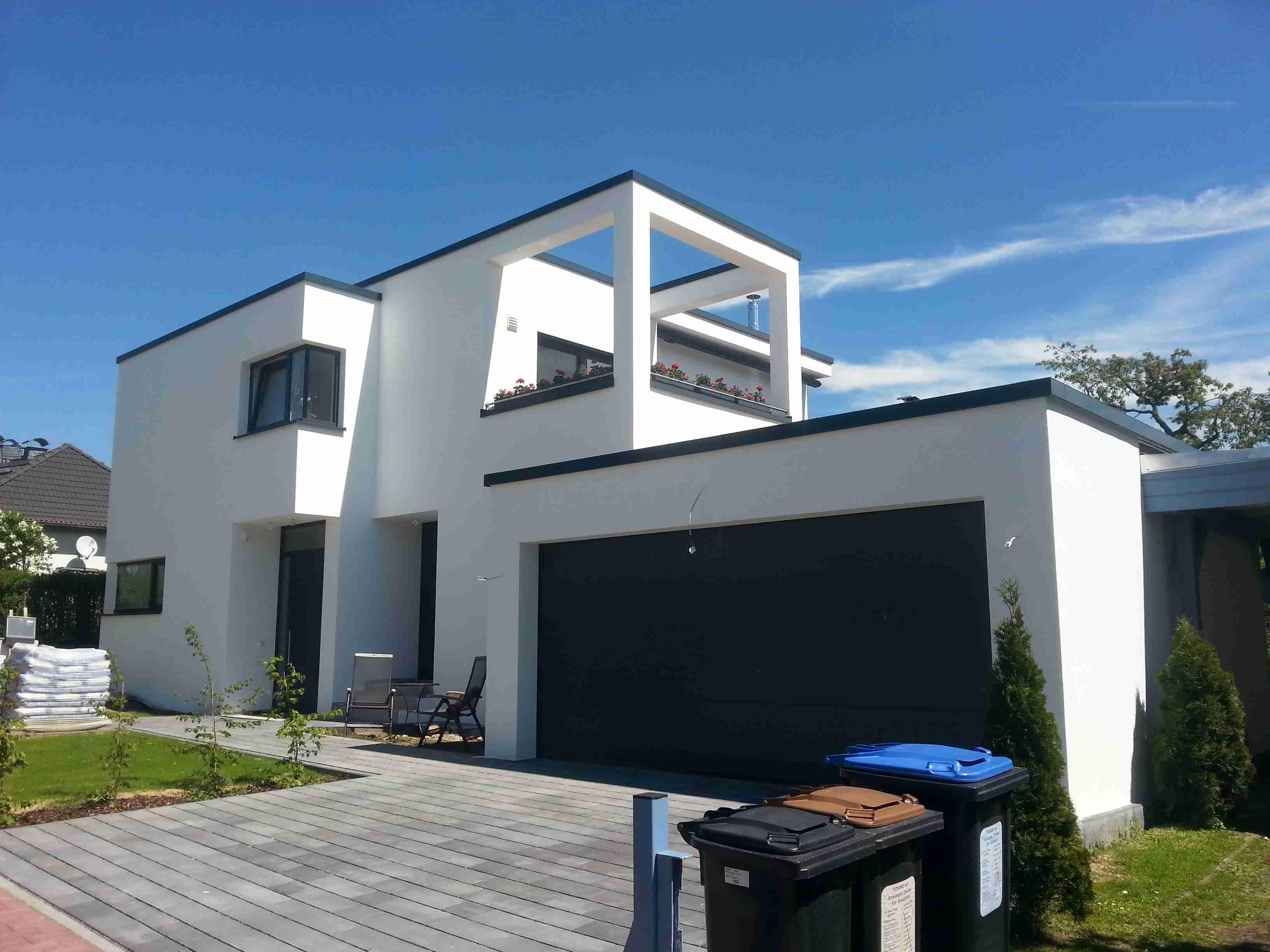 Wohnhaus in Usingen