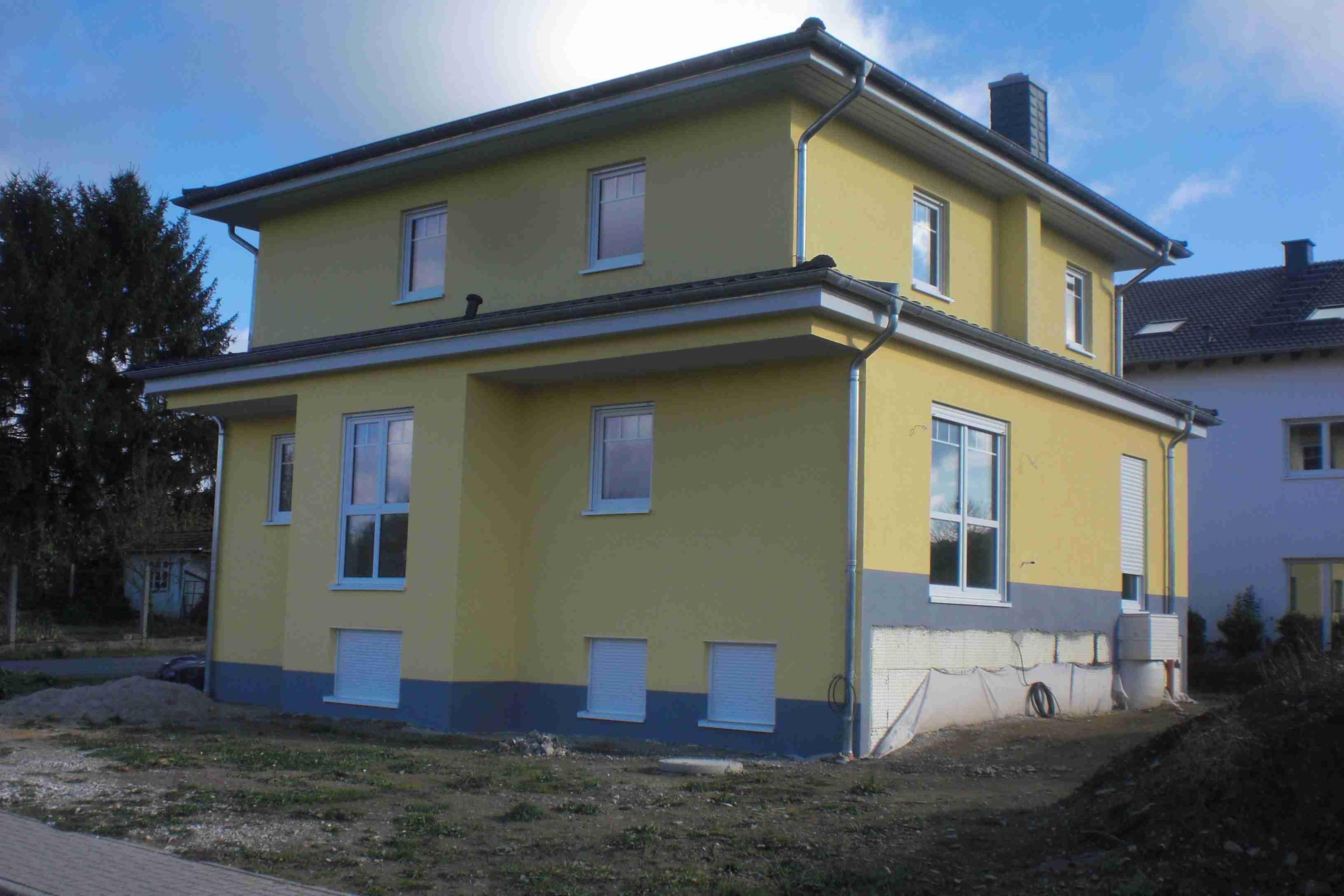 Wohnhaus in Westerfeld