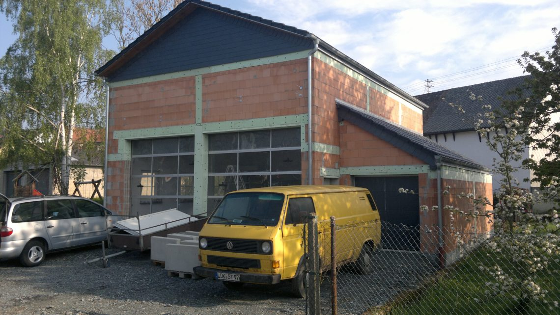 Werkstatt in Waldsolms